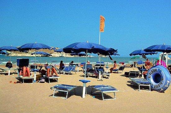Portonuovo Beach