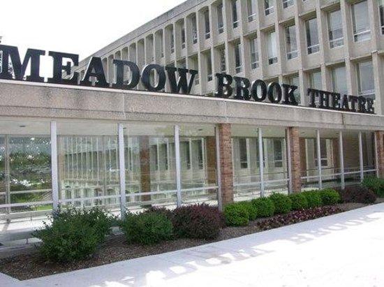 Brook Meadow Hotel Tripadvisor
