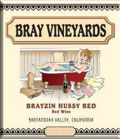 Bray Vineyards Foto