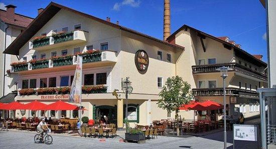 Brauereigasthof hirsch sonthofen restaurant bewertungen telefonnummer fotos tripadvisor for Hotel in sonthofen
