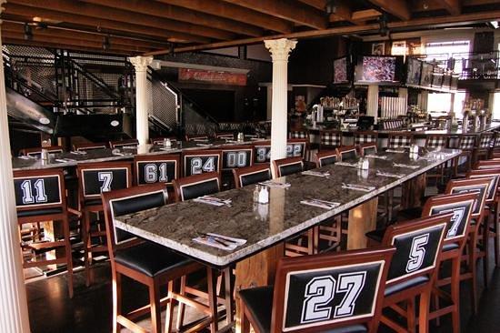 Restaurant Guide Altoona Pa