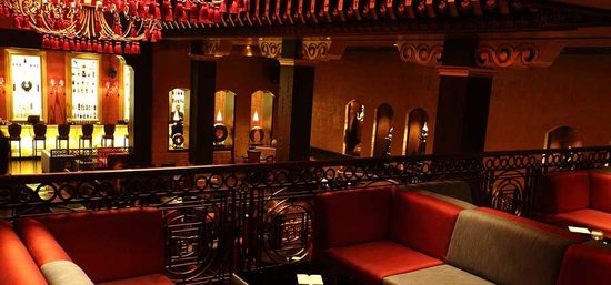 TAO BAR and Restaurant