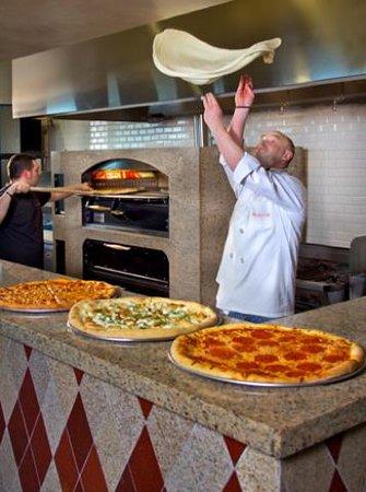 Radio City Pizzeria
