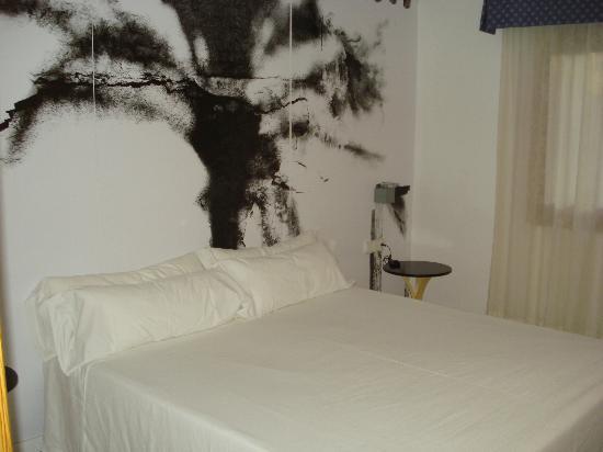 Es Baulo Petit Hotel: Habitación