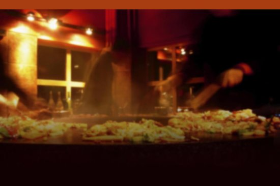 Mongo's Grill