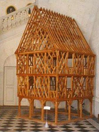 Musee des Meilleurs Ouvriers de France