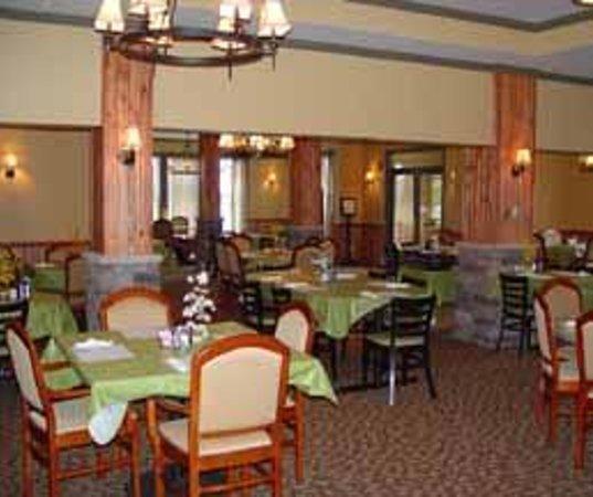 Maple Room Casino