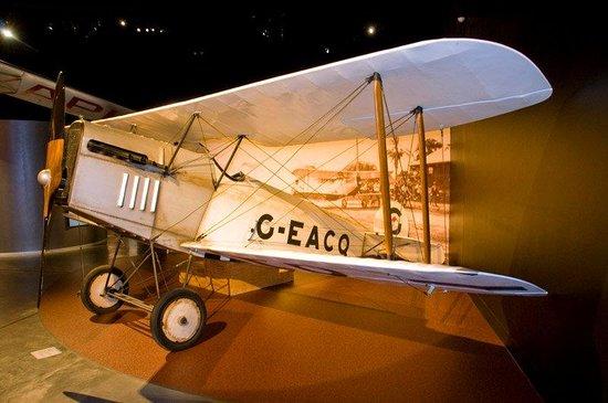 Hinkler Hall of Aviation Photo