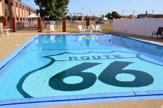 Review Of Route 66 Hotel And Conference Center Springfield