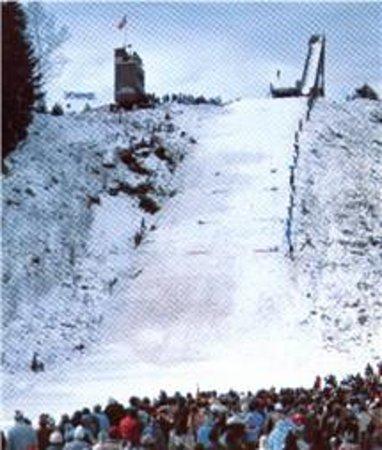 Nansen Ski Club