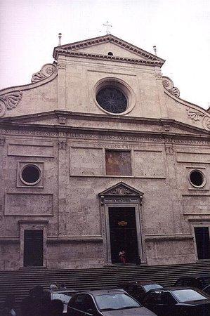 St Agostino Church