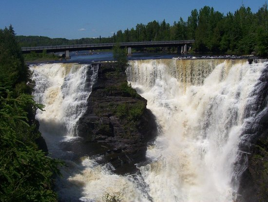 Kakabeka Falls Photo