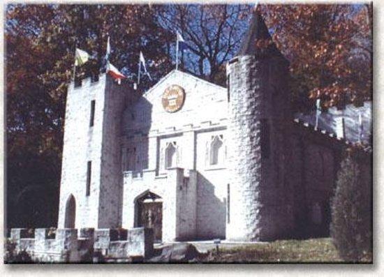 Pax Amicus Castle Theatre Photo