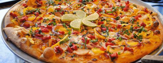 Rubicon Pizza Company Bild