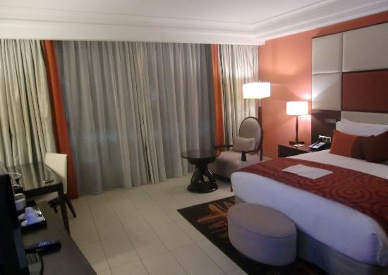 Sofitel Malabo Sipopo Le Golf: Room
