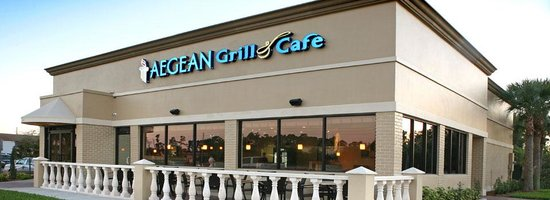 Aegean Grill and Cafe Photo