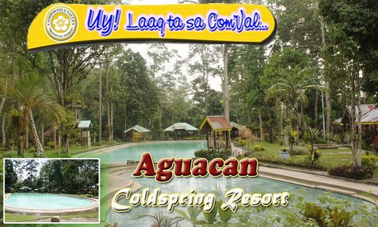 Maragusan Philippines  city pictures gallery : ... Comfy Aguacan Cold Spring, Maragusan Traveller Reviews TripAdvisor