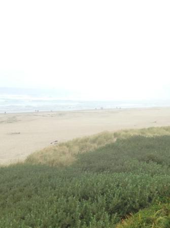 Surfsand Resort: cannon beach