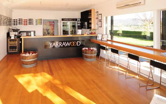 Yarrawood Cellar Door and Cafe Image