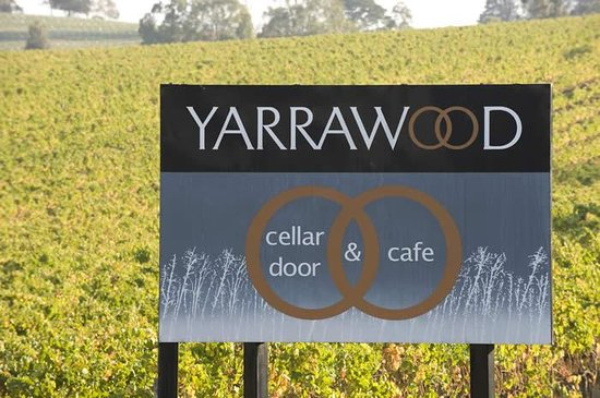 ‪Yarrawood Cellar Door and Cafe‬