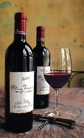 Palmaz Vineyards Foto