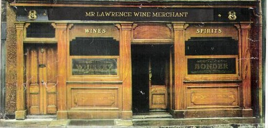 Photo of Tourist Attraction Mr Lawrence Wine Merchant at 391 Brockley Road, London SE4 2PH, United Kingdom