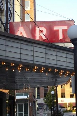 The Art Theater