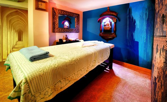Indigo Fusion Medi SPA and Ayurveda Massage