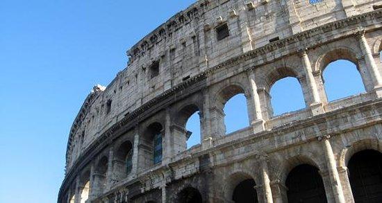 Sentia Rome Tours