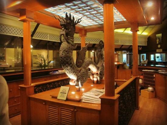 Junior Suite Picture Of Cape Panwa Hotel Cape Panwa