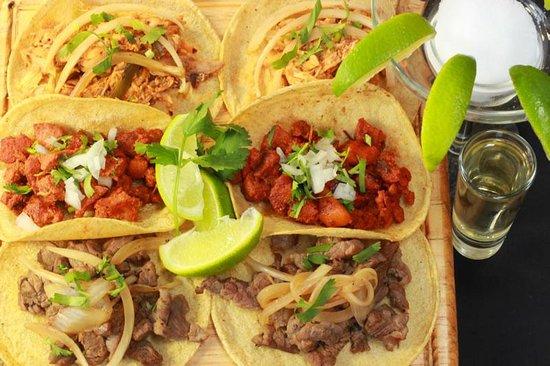 Yo Amo Tacos