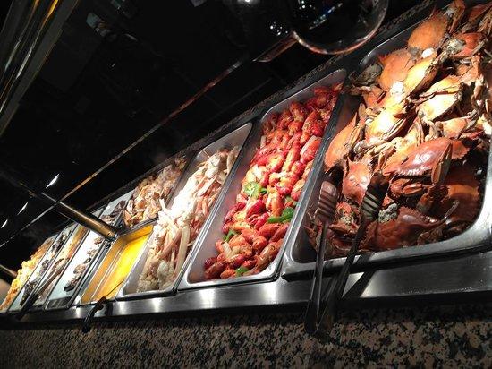 Buffet Restaurants Near Indianapolis