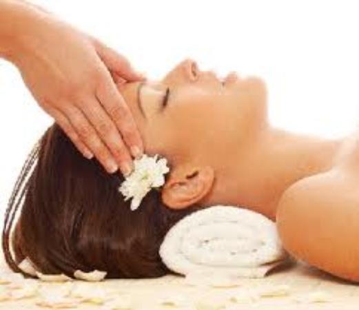 Foto de White Sand Massage & Spa