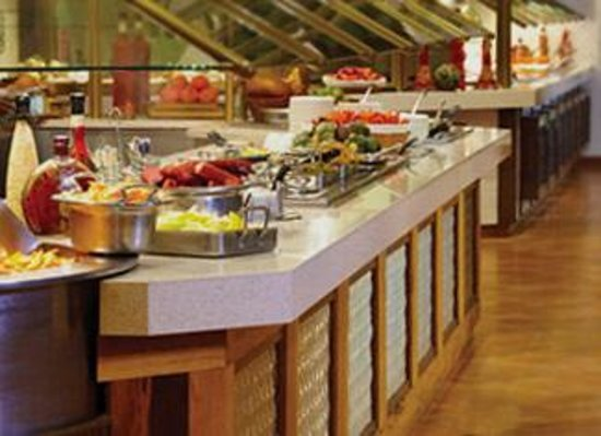 Restaurants Near Paragon Casino