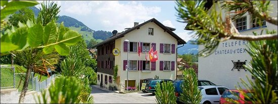 Zdjęcie Restaurant de l'Hotel de la Poste