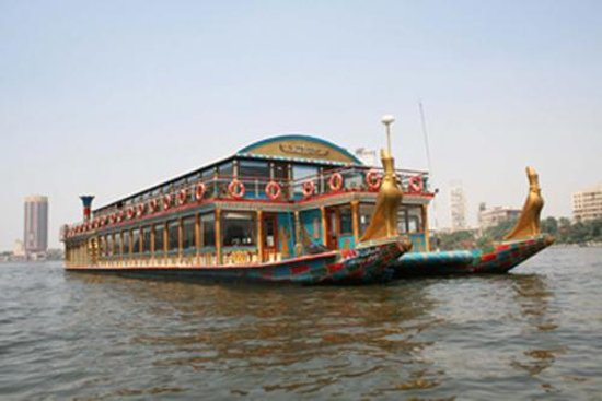 Hotels Near Nile River Cairo