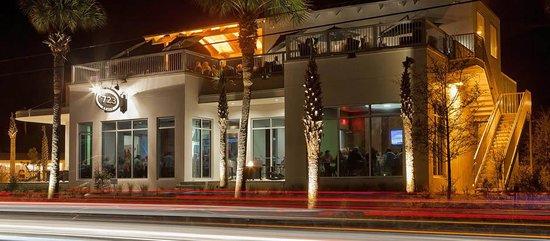 Seagrove Beach, Флорида: 723 Whiskey Bravo