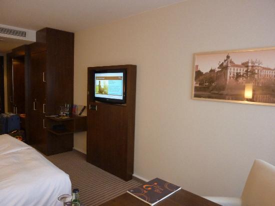 Sheraton München Westpark Hotel: camera