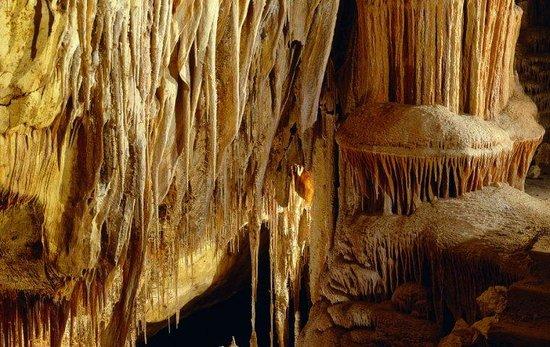 Coves del Drac (Drachenhöhlen): Cuevas del Drach