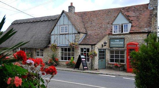 The Talkhouse Inn