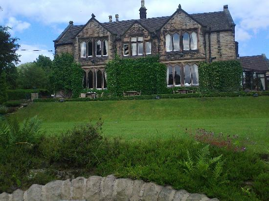 East Lodge Country House Hotel: Beautiful place