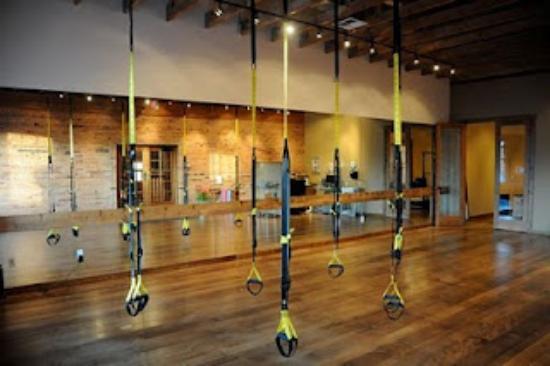 Exhale Pilates Studio Photo