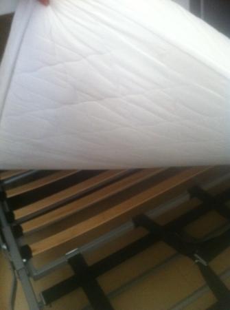 Port Xabia : sofá cama