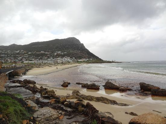 Grosvenor Guest  House: Fish Hoek
