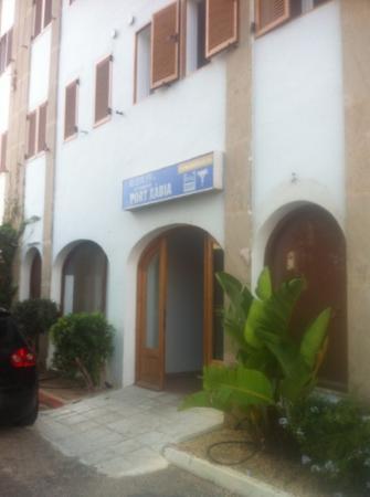 Port Xabia