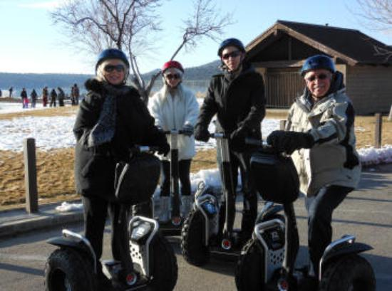 Action Segway Tours 사진