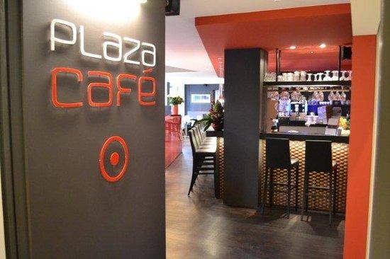 PlazaCafe
