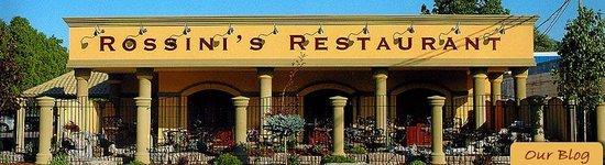 Rossini's Restaurant Bild