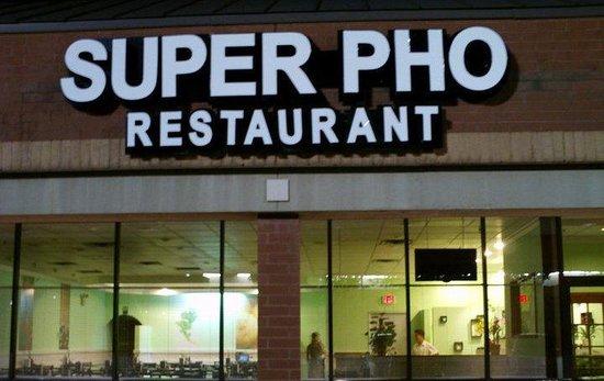 Super Pho Herndon Menu Prices Amp Restaurant Reviews