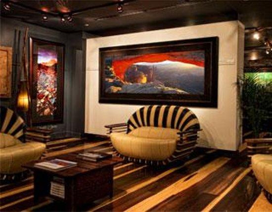 Peter Lik S Gallery Miami Beach Fl Hours Address